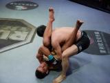 ruff superfight win Rodrigo Caporal
